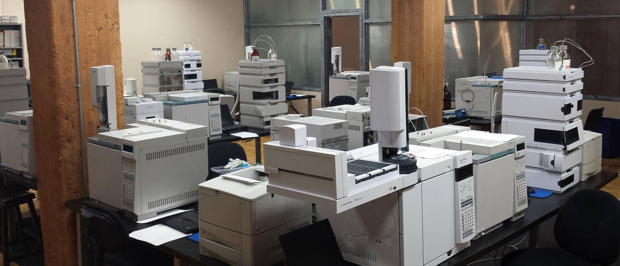 Axion Laboratory