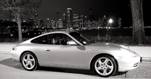 Pittcon 2020 Porsche Giveaway