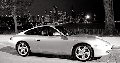 Buckle up chemists: Axion Training Institute announces Porsche Giveaway at Pittcon 2020