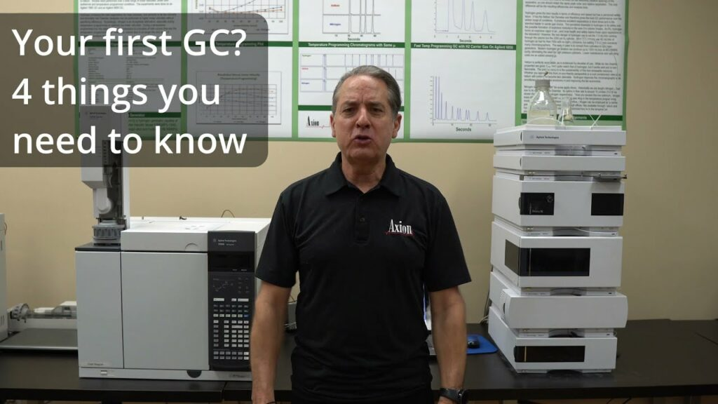 Your first GC - 4 things you need to know