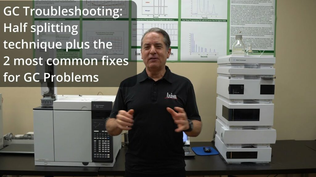 GC Troubleshooting - The most common problems you will encounter.