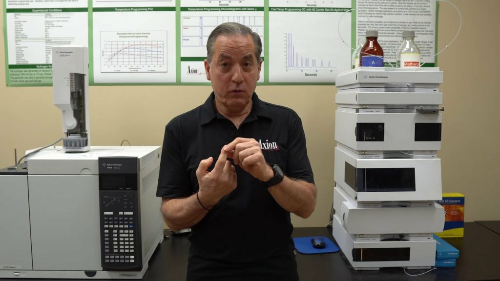 Learn HPLC and GC to advance your career